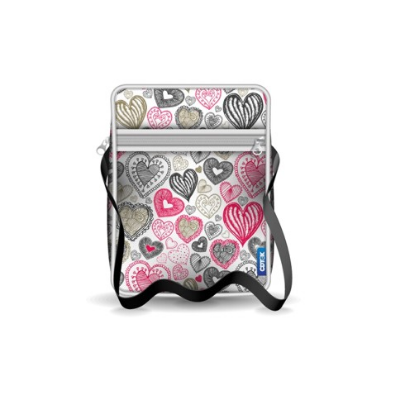 BOLSO MULTI FUNCION NETBOOK EST 18 CORAZON - 151