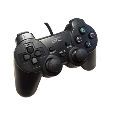 GAME PAD GTC - JPG-020 PS2
