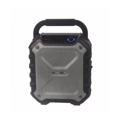 MULTIREPRODUCTOR KAZZ TROOPER 30W