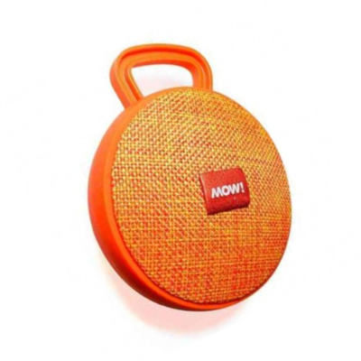 PARLANTES MOW! WIRELESS SPEAKER MW-S95 ORANGE