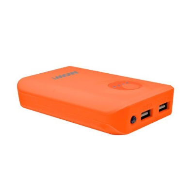 POWER BANK MOW 01-5000 MAH ORANGE