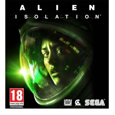 PS3 JUEGO - ALIEN ISOLATION