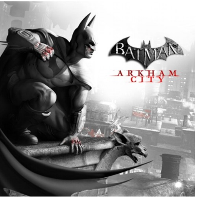 PS3 JUEGO - BATMAN ARKHAM CITY