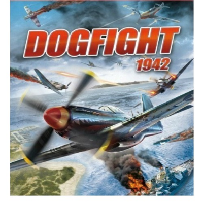 PS3 JUEGO - DOGFIGHT 1942