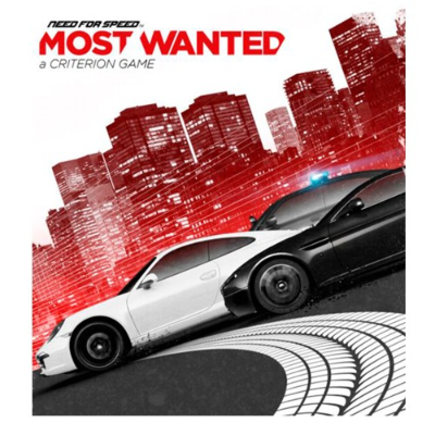 PS3 JUEGO - NEED FOR SPEED MOST WANTED