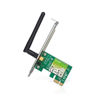 RED WIRELESS TP-LINK TL-WN781ND PCIE
