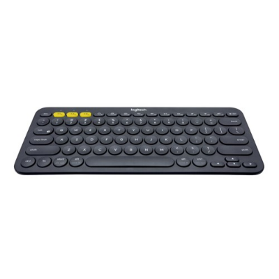 TECLADO LOGITECH K380 GREY BLUETOOTH
