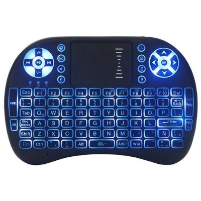 TECLADO MINI KOLKE SMART TV - KET 1107