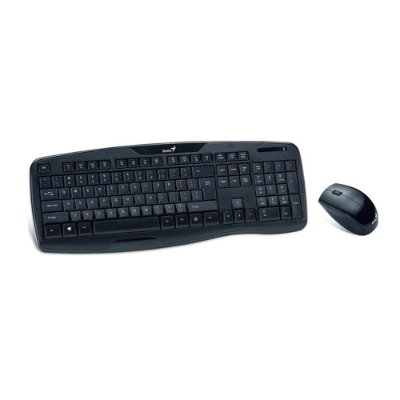 TECLADO + MOUSE GENIUS KB-8000X WIRELESS
