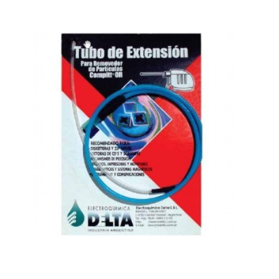 TUBO EXTENSION COMPITT P/COMPITT OR O GATILLO
