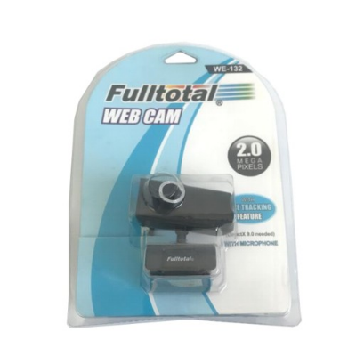 WEB CAM FULL TOTAL WE-132
